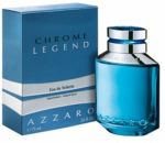 "Loris Azzaro ""Chrome Legend"" men 125 ml"
