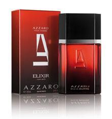 """Loris Azzaro """"Pour Homme Elixir"""""""