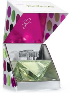 "Britney Spears ""Believe"" 100ml"