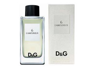 "Dolce&Gabbana ""Anthology L`Amoureaux 6"""