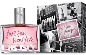 DKNY Love From New York for woman