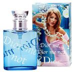 "Christian Dior ""Dior me, Dior me not"" 50 ml"