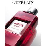 "Guerlain ""Habit Rouge Sport"" men 100ml"