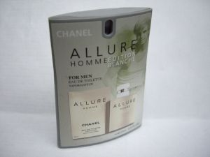 "Chanel ""Allure Homme Edition Blanche"" men 25 ml   ― Мир Подарков"