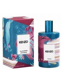 "Kenzo ""Once Upon a Time"" 100 m"