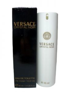 "Versace ""Crystal Noir"" 45ml  ― Мир Подарков"
