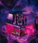 "Shiseido ""Zen Purple Limited Edition""  50 ml"